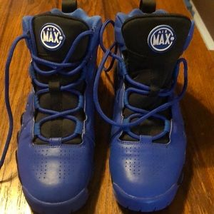 Nike Air Max Barkley (GS) Youth